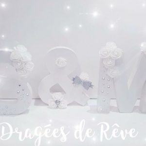 Dragées de Rêve-Wedding
